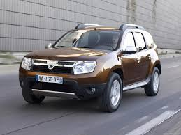 renault duster 2017 white dacia u0027s version of duster to be made in chennai for the uk