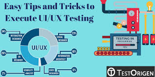 easy tips and tricks to execute ui ux testing testorigen