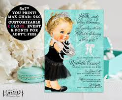 audrey hepburn baby invitations baby shower invitation