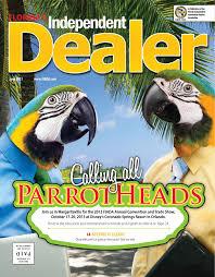 Checkered Flag Auto Sales Lakeland Fl Fiada June 2013 Independent Dealer Magazine By Fiada Issuu