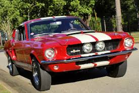 ford mustang supercharged 1967 ford mustang shelby gt350 with factory paxton supercharger