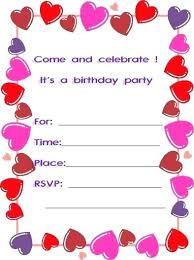 online birthday invitations online birthday invitations maker birthday invitation card maker
