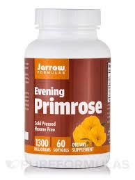primrose 1300 mg 60 softgels