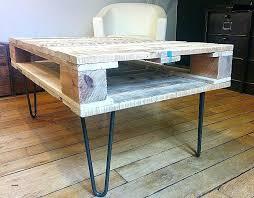 fabriquer un bureau en palette fabriquer un bureau avec un plan de travail aussi a palettes