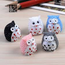 popular ornamental owls buy cheap ornamental owls lots from china
