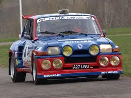 renault rally 2016 driven