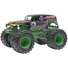 grave digger monster truck games online revell grave digger monster truck model rmx851978 plastic