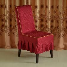 Chair Cover For Wedding Aliexpress Com Buy Custom Size The New Hotel Covers Dining Room