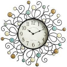 decor wall clocks u2013 philogic co