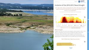 Drought April 2013 State Of The Climate National Centers For Nielsen Gammon John