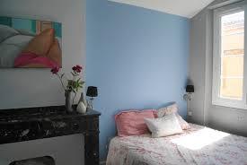 renovation chambre adulte peinture bleu gris chambre avec chambre bleu paon et chambre adulte