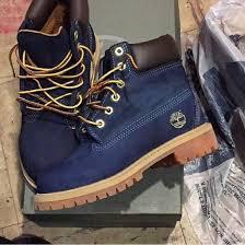 the 25 best blue timberland boots ideas on pinterest