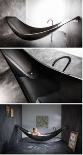 hammock bathtub http www floatproject org bathroom luxury
