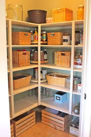 Kitchen Pantry Ideas For Small Spaces 181 Best Pantry Ideas Images On Pinterest Pantry Ideas Kitchen