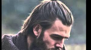 length hair neededfor samuraihair the samurai man bun youtube