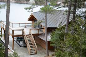 burnt island u0027s cottages luxury muskoka rentals