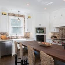 Cottage Kitchen Remodel by Atlanta Home Remodeling John Rogers Renovations