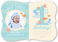 birthday invitations 1st birthday invites for boys