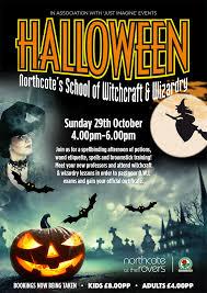halloween northcote u0027s of witchcraft u0026 wizardry northcote
