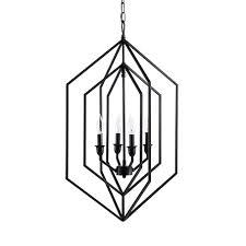 arhaus chandelier hemisphere prism chandelier in bronze arhaus furniture