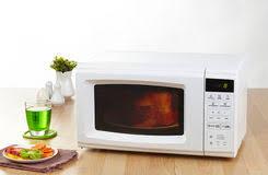 designer mikrowelle mikrowelle vektor abbildung bild küche einzelteil 17485572