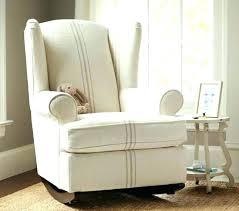 Nursery Rocking Chair Ireland Nursing Chair Glider Getestate Us