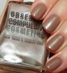 let them have polish occ modercraft fall 2013 nail color collection