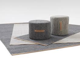 design house stockholm rug bjork light grey newformsdesign