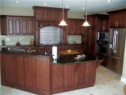 Kitchen Cabinet Door Ders 22 Best Family Room Images On Pinterest Cherry Cabinets Cherry