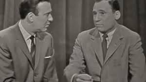 mel brooks u0027s 2 000 year old man is this the greatest comedy
