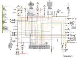 polaris predator 500 wiring diagram 2001 polaris sportsman 90