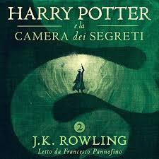 completo di harry potter e la dei segreti harry potter e la dei segreti harry potter 2 audiobook