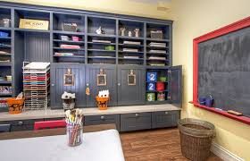 Craft Room For Kids - the pursuit of happiness hobby room ideas mosby building arts