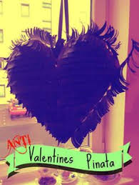 Anti Valentine S Day Party Decor by Anti Valentines Party Anti Valentine U0027s Day Party Party Ideas