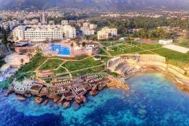 Savoy Ottoman Palace Hotel The Savoy Ottoman Palace Kyrenia The Best Offers With Destinia