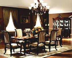 Ashley Furniture Dining Room Classic Dining Table Designs Solid Oval Butterfly Extending Dining