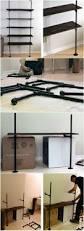 Industrial Bookcase Diy 50 Diy Shelves Build Your Own Shelves Diy U0026 Crafts
