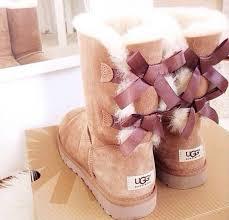 womens ugg boots at dillards ugg australia s bailey bow boots dillard s