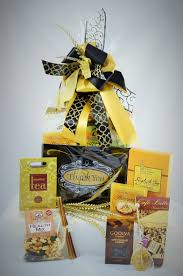 healthy gift basket healthy thank you gift basket