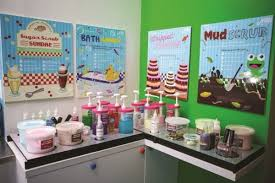 for a nail salon for kids top 3 u s locations