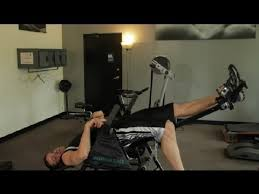 Stretching Table How To Stretch Your Hip Flexors With An Inversion Table Around