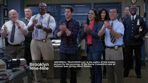 brooklyn 99 thanksgiving episode discussion s03e04