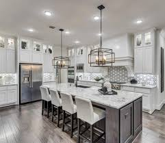 how to accessorize a grey and white kitchen morrison reveals 20 home design trends for 2020