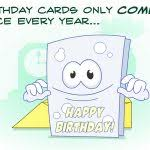 free e birthday cards funny funny friend birthday mecards are free