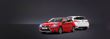 lexus ct 200h new lexus ct 200h concentrated luxury lexus ireland
