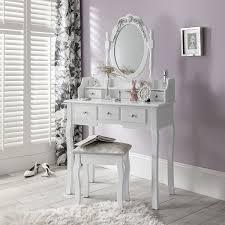 meuble coiffeuse pour chambre coiffeuse meuble frais concept amazon fr coiffeuses de chambre d