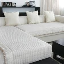 couvre canapé angle housse pour canape angle maison design wiblia com