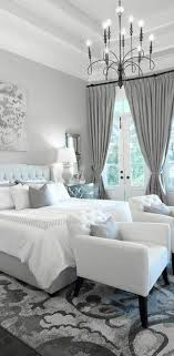 Beautiful Bedroom Color Schemes Bedrooms Gray And Chandeliers - Colors of bedrooms