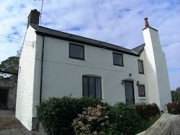 house painting images rendering and painting in mold north wales never paint again uk