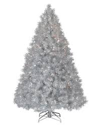 black and silver christmas decorations blush pink and white